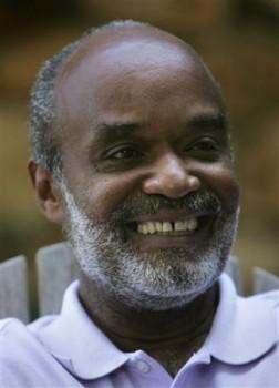 Rene Preval Smiling